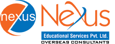 Nexus Overseas Educational Services in Hyderabad, Vijayawada, India